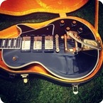 Gibson Les Paul Custom 1960 Black