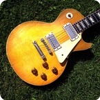 Gibson Les Paul Standard 1959 Lemon Drop