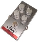 DRW Compressor 2015 Polished Aluminium