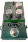 DRW Overdrive 2015 Polished Aluminium