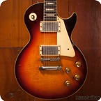 Gibson Les Paul 1960 Sun Burst