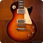 Gibson Les Paul 1960 Sun Burst