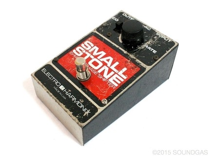 Dating Stone Small Harmonix Electro