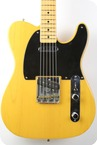 Fender 52 Reissue AVRI Telecaster 2006 Butterscotch