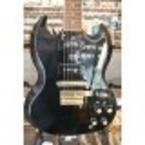 Gibson SG Gustom 2010 Black