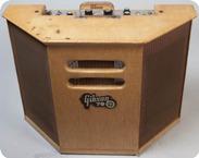 Gibson GA 79RVT Multi Stereo Combo 1961 Tweed