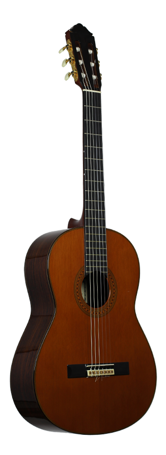 Yamaha Grand Concert Classical Guitar For Sale