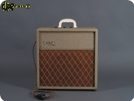 Vox AC 2 1960 Fawn