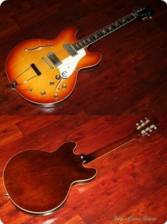 Epiphone casino for sale in canada