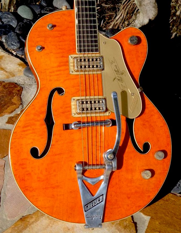Gretsch 6120 For Sale : gretsch 6120 chet atkins 1959 orange guitar for sale guitarbroker ~ Hamham.info Haus und Dekorationen