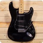 Tokai Stratocaster 1984 Black