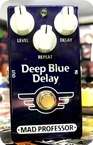 Mad Professor Deep Blue Delay 2010