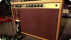 Fender Deluxe 1965 Reverb Tweed Limited 2015 Tweed