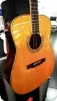 Larrivee D 05E DREAD ACOUSTIC 0000 Natural