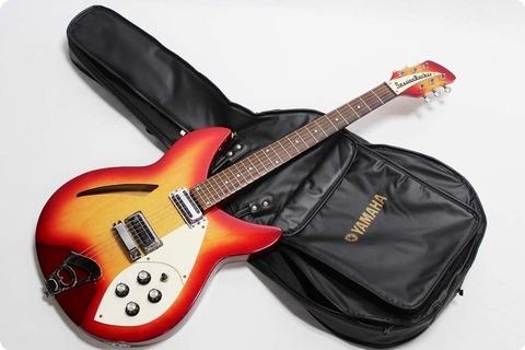 session rocker 330 model fireglow guitar for sale rickguitars. Black Bedroom Furniture Sets. Home Design Ideas