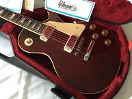 Gibson Les Paul Deluxe 1979 Wine Red