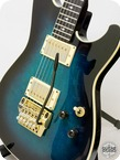 Ibanez Japan RS1010SL Steve Lukather 1984 Green Burst