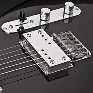 ... Guitar I-35LC Dark Cherry Sunburst w/ Lollar Gold Foil Single Coils