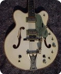 Gretsch White Falcon 1968 White