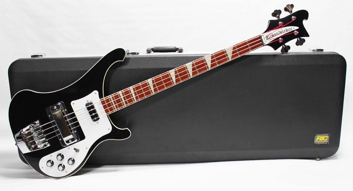 Rickenbacker 4003 Jetglo : rickenbacker 4003 2011 jetglo bass for sale rickguitars ~ Hamham.info Haus und Dekorationen