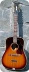 Gibson B4512 1968 Sunburst