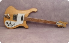 Rickenbacker 480 1973 Mapleglo