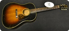 Gibson J 45 1942 Sunburst