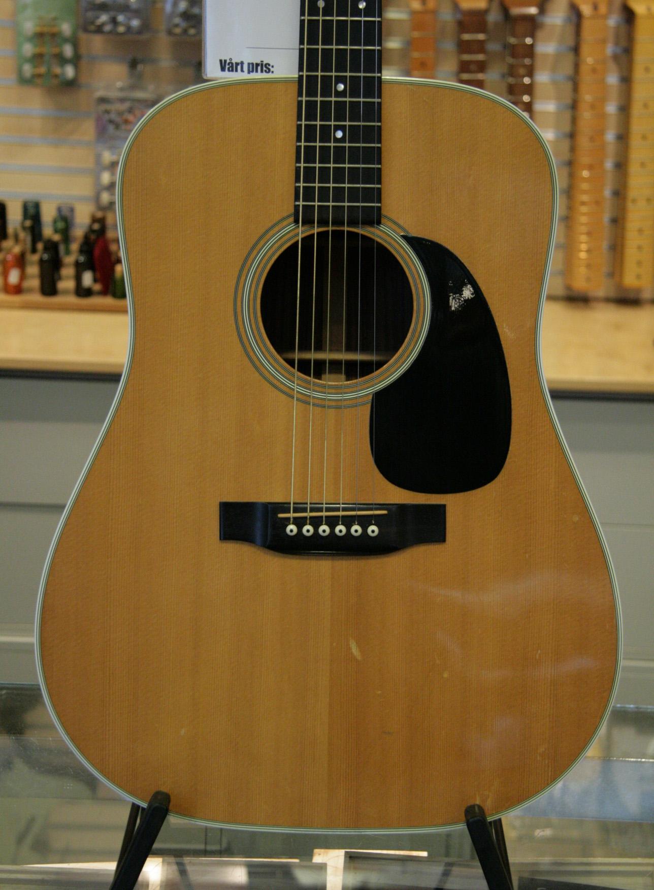 martin d28 1980 39 s guitar for sale no1 guitarshop. Black Bedroom Furniture Sets. Home Design Ideas