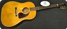 Gibson J 50 1947 Natural
