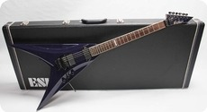 Edwards EC 98V 2000 Purple