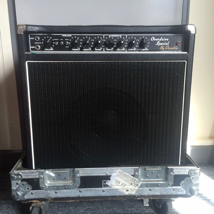 Dumble Amps For Sale Related Keywords & Suggestions - Dumble