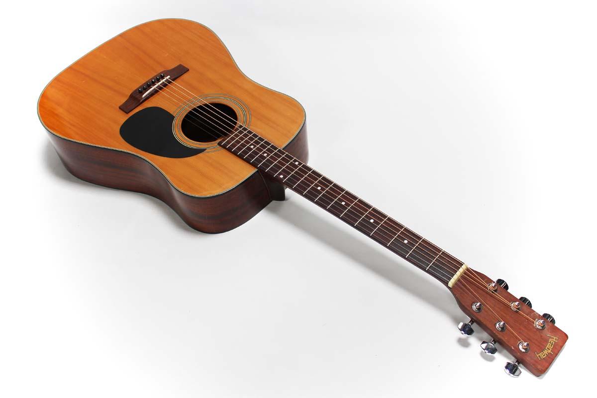 deviser japan headway 6 string acoustic guitar for sale rickguitars. Black Bedroom Furniture Sets. Home Design Ideas