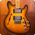 Fender Starcaster 1974 Sun Burst