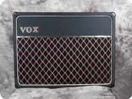 Vox AC 10 Black