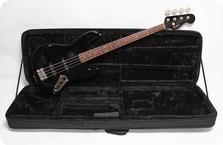 Tokai Jazz Bass 1985 Black