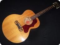 Gibson J100 XT 2000 Natural