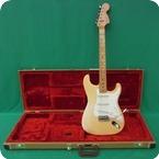 Fender Stratocaster 1977 Blonde