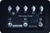 Lunastone Three Stage Rocket 2015 Black