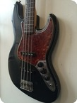 Fender JAZZ BASS 1963 Black