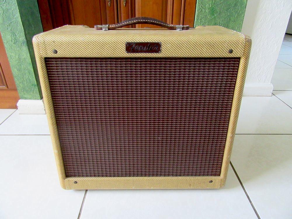 fender harvard tweed amp 1956 tweed amp for sale guitarbroker. Black Bedroom Furniture Sets. Home Design Ideas