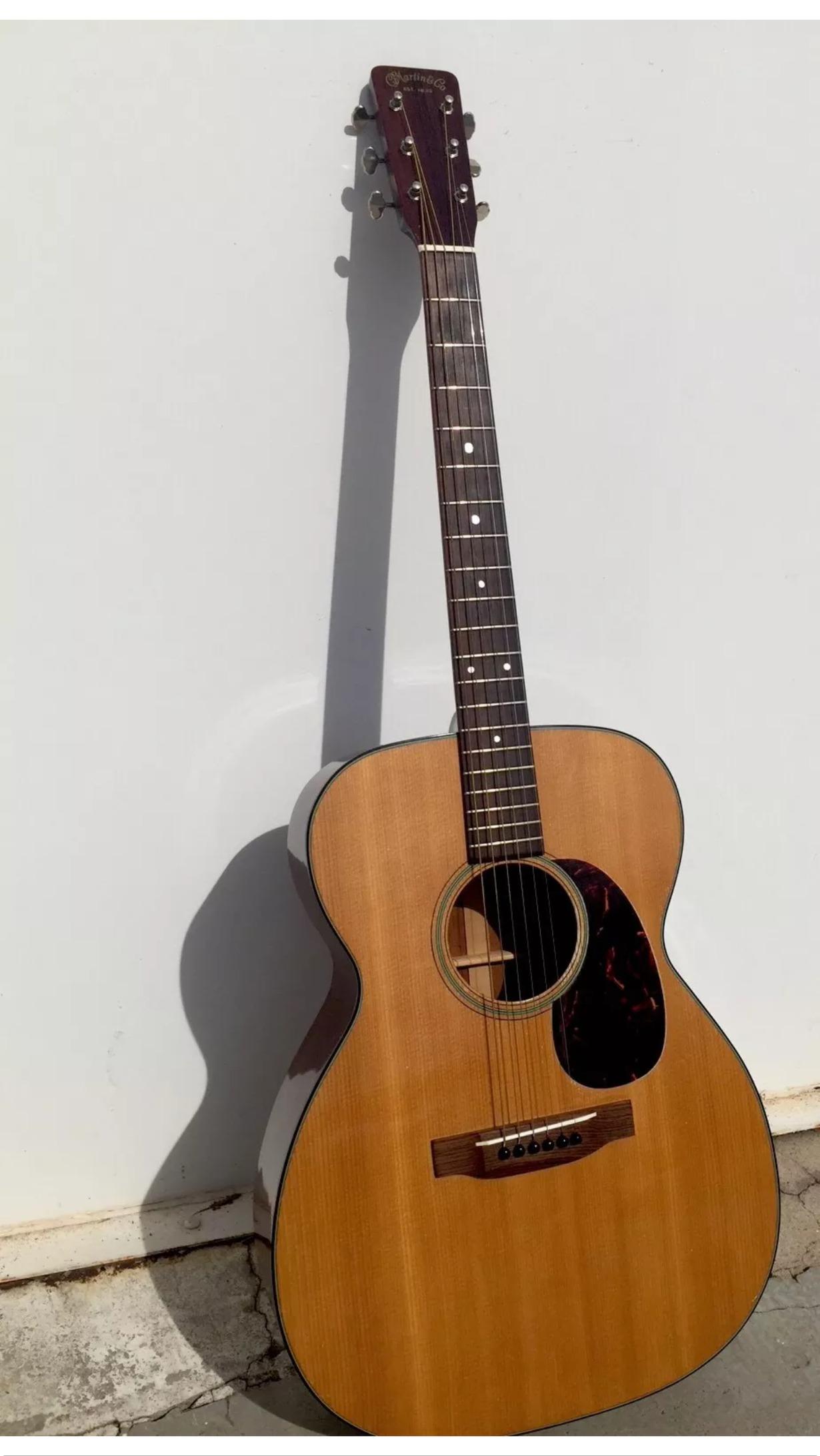 martin 000 18 1962 natural guitar for sale nosguitarz. Black Bedroom Furniture Sets. Home Design Ideas