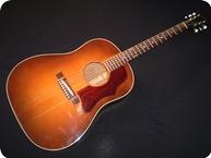 Gibson J45 1968 Sunburst