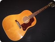 Gibson J50 1956 Natural