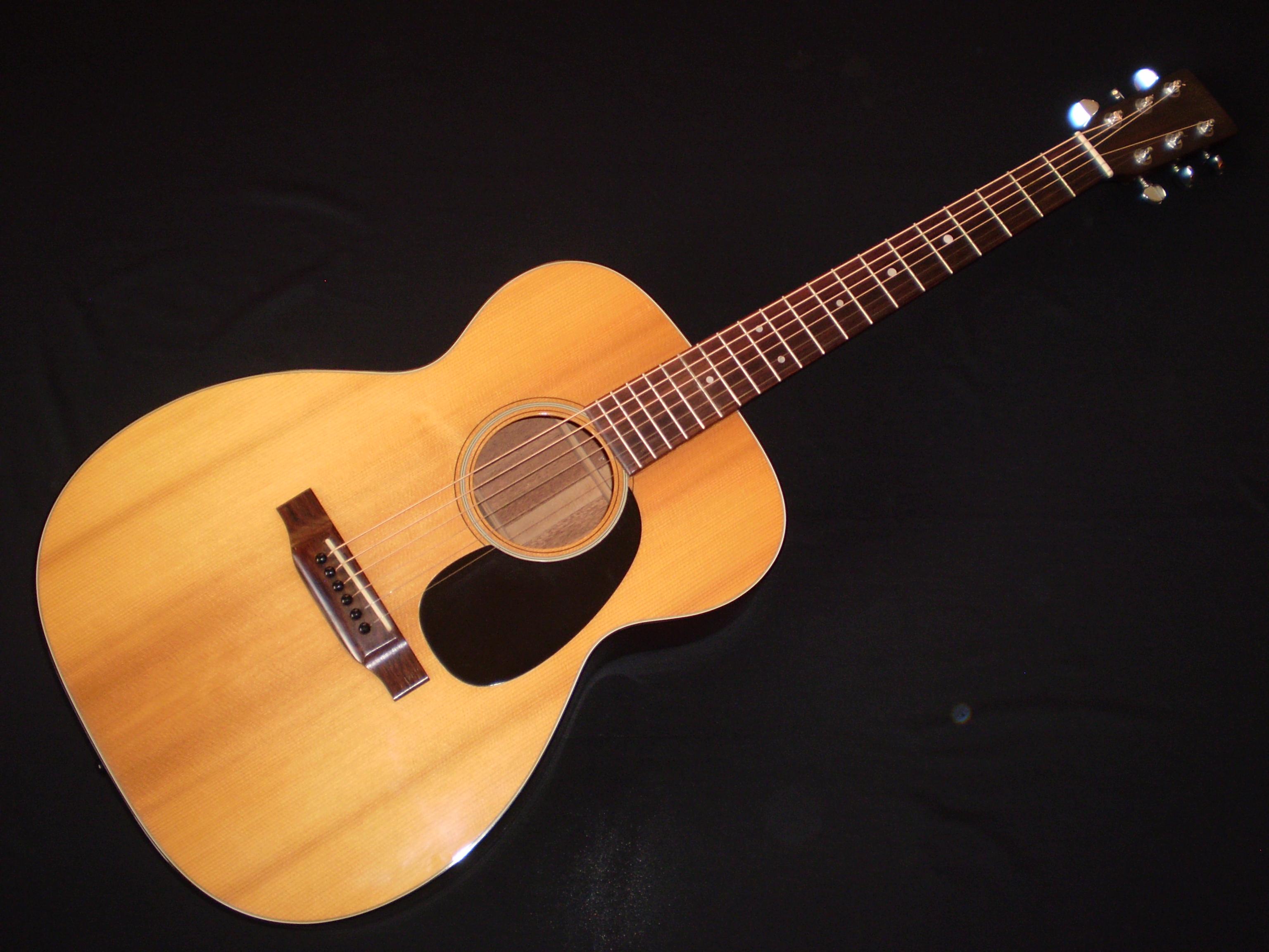 martin 0018 1973 natural guitar for sale glenns guitars. Black Bedroom Furniture Sets. Home Design Ideas