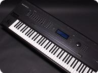 Kurzweil K 2500 1996 Black