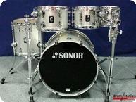 Sonor ProLite 2016 Silver Sparkle High Gloss