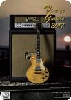 Captain Vintage Guitars Calendar 2017 2016 DIN A3 Spiralbindung Hochwertiger Qualittsdruck 250g Limitierte Stckzahl