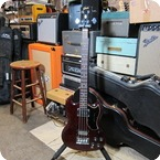 Gibson EB 3 1968