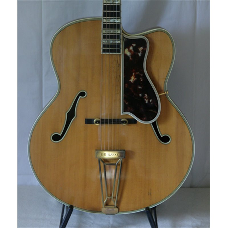 Levin DeLuxe 1954 Blonde Guitar For Sale No1 GuitarShop