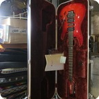 Ibanez Prestige J craft 2009 Viking Red
